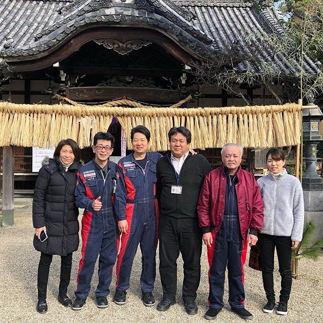 仕事始めで、八坂神社さんへ初詣